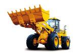 큰 공사 판매를 위한 5 톤 Xmg 바퀴 로더 Zl50gn