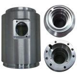 Verlegte schwarzer A105 Kohlenstoffstahl geschmiedete Rohrfittings/geschmiedetes passendes Stahlschmieden/Stahlschmieden-Teil