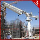 Le matériel de construction le béton de placer la flèche (Pb32A4R)