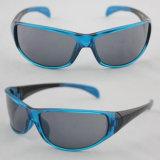 セリウム/FDA/BSCI Certification (91017)とのスポーツPolarized Sunglasses
