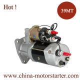 acionador de partida de motor diesel de 4kw 12V para Cummins Isx 15.0L
