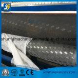 Rodillo del papel higiénico de la exportación que raja la máquina el rebobinar