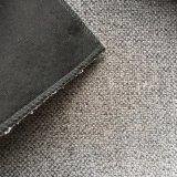 Tissu tissé simple d'ameublement avec 100% polyester (AL1022)