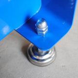 12 Volt-Vehicle-Mounted Schlauch-Befestigungs-Bördelmaschine für bewegliche hydraulische Arbeiten