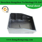 Custom Design Stainless Steel Sheet Metal Fabrication Box Cover