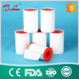 Revestimento de adesivo médico, adesivo de óxido de zinco / fita adesiva de tecido cirúrgico