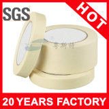 Hochtemperaturlack-selbsthaftendes Kreppband (YST-MT-012)