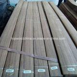 3A 2.7mm 3.0mm natürliches Teakholz-Furnierholz (Gerade Birma)