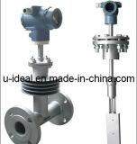オイルの流れメートルのデュプレックスの回転子のメートル、Dual-Rotor流量計