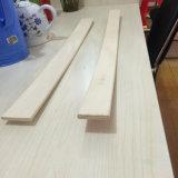 Lamelles de dépliement de bâti de LVL de contre-plaqué de faisceau de peuplier pour le bâti/sofa (890X100X7mm)