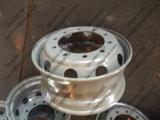 Безламповая оправа 19.5X6.75 колеса покрышки тележки