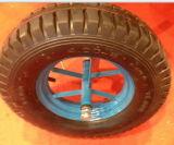 Rotella pneumatica di colore nero con l'alta qualità