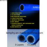 Qualitäts-Gummisauerstoff-Rohr
