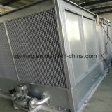 Voller heißes BAD galvanisierter Querfluss-Ruhestromkühlturm