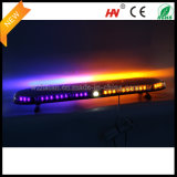 Purple Color에 있는 2014 가장 새로운 Waterproof Police Lightbar