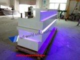 Barre en acrylique à barre lumineuse Multiare Hotte 2017