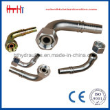 20591 tubo d'acciaio femminile metrico e montaggi di 20591-T Huatai