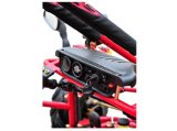150cc CVT del coche de playa Go Kart 150cc para Adultos (KD 150GAK-2)