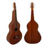 Guitare personnalisée de Weissenborn avec la meilleure qualité