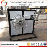 Fibre de PVC renforçant la chaîne de production molle de pipe de boyau de jardin de PVC de boyau