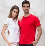 중국 공장 주문 인쇄 여가 t-셔츠