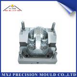 Muffa di plastica dello stampaggio ad iniezione di precisione per le parti personalizzate del connettore dell'automobile