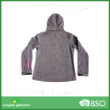 Tissu tricoté à la veste molletonnée Micro Polar