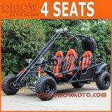 자동 손수레, 교차하는 Kart EPA 4 Seater 170cc 200cc는 간다