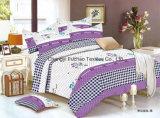 多卸し売り工場か綿材料キルトにするファブリック現代ベッドカバーのベッド・カバーの寝具の一定のベッド・カバーシート