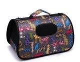 犬及び猫(KD0015)のための熱い販売ペットオックスフォードファブリック買物袋