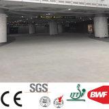 De VinylBevloering van pvc van de veiligheid voor Vervoer belangrijk-2mm Mj1012y