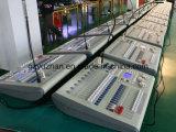 1024 Controlemechanisme 1024 van Ligting van het Stadium van het Kanaal DMX Proef