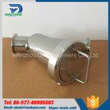 """2 """" Filter van de Klem van het Type van Ss304 de Sanitaire Y"""