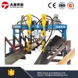 Diriger la machine de soudure de Dzt de production de soudure de fabrication