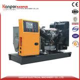 Genset diesel 40kw AVR pour abattoir