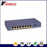 Novo Projeto Integrar Knpb-08 de Kntech Switch POE