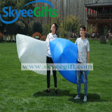 2017の上1の品質の不精な袋の膨脹可能な空気ソファー