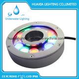 27watt IP68 imprägniern Unterwasser-LED Pool-Lichter des Brunnen-