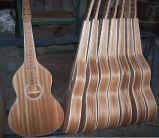 Handmade гитара Weissenborn от фабрики Aiersi