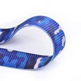Correia 2018 de nylon da curvatura do Web de nylon da impressão camuflar do desenhador (RS-17001)