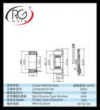 Frizione automatica del compressore del A/C per Honda Civic