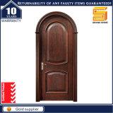 Qualität außen und festes Holz-zusammengesetzte moderne hölzerne Innentür