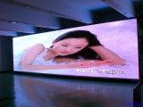 Vegoo P8mm che fa pubblicità allo schermo di visualizzazione esterno del LED di colore completo di ventilazione