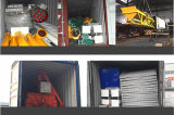 Mini Mobiele Concrete het Groeperen Installatie voor Kleinschalig Project (YHZS25)