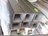 Tubos de acero inoxidables del grado de ASTM A312 316L
