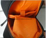 Praktische Fabrik bilden das 18 Zoll-Polyester-Laptop-Rucksack-Beutel, den kundenspezifischen Arbeitsweg, der Schule-Rucksack-im Freien Notizbuch/Laptop-Rucksack-Beutel wandert