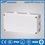 Caja de conexiones resistente al agua IP65 caja de conexiones resistente al agua Hc-Ba200*100*70mm