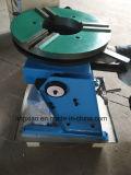 Positioner de solda certificado Ce HD-100 com furo grande de Throgh