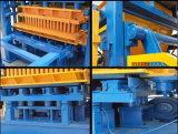 Macchina vuota concreta automatica fissa raccomandabile del blocchetto del lastricatore dell'interruttore di sicurezza Qt4-25