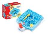 子供のプラスチックデスクトップの当惑のゲームのボードゲームのおもちゃ